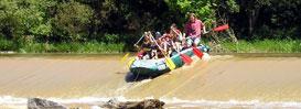 Vodácký výlet